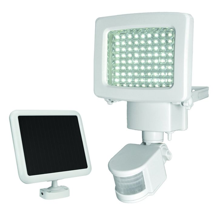 6. Sunforce, 80 LED Solar Motion Light