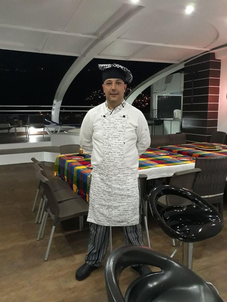 Cenas Románticas, Bufett, Refrigerios y mucho más Chef en Casa cali tu chef a Domicilio y En Privado.