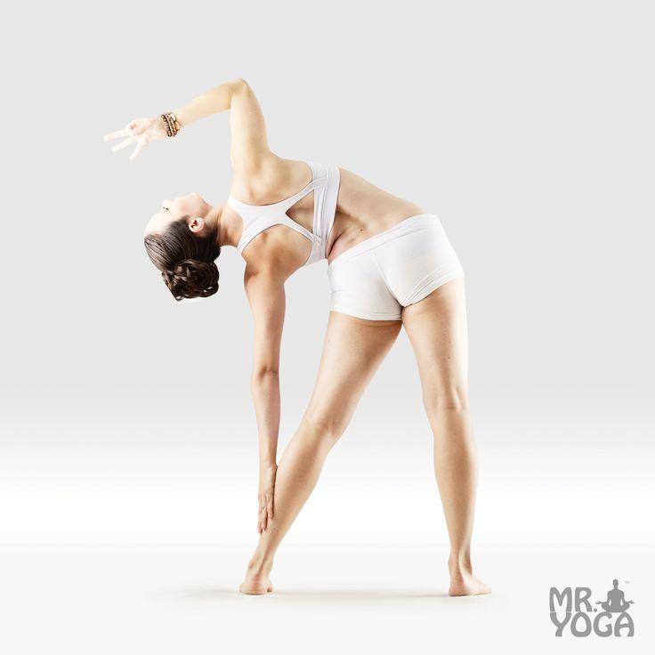 Tantra Yoga: 85 Best Yoga Poses I MrYoga.com Images On Pinterest