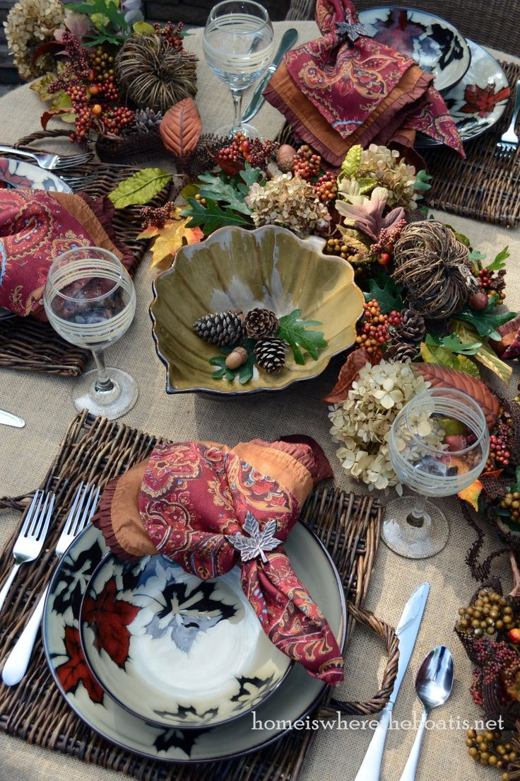 Fall Table Scapes 380 Best Fall Table Images On Pinterest Tables Thanksgiving
