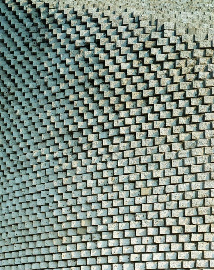 Pixel House, 2003, Gyeonggido, Korea | Mass Studies, Slade Architecture