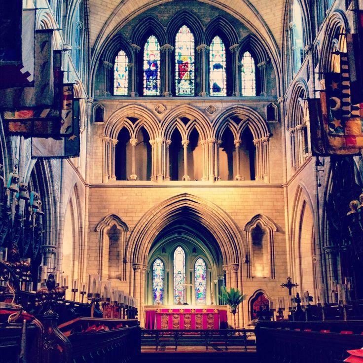 Irlanda, San Patricio