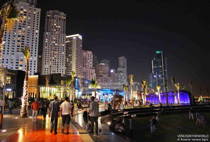 venusintheworld: Dubai, Part 4: Mall of the Emirates, Palm Jumeirah and Dubai Marina new post on http://venusintheworld.blogspot.it/2014/12/dubai-part-3-mall-of-emirates-palm.html