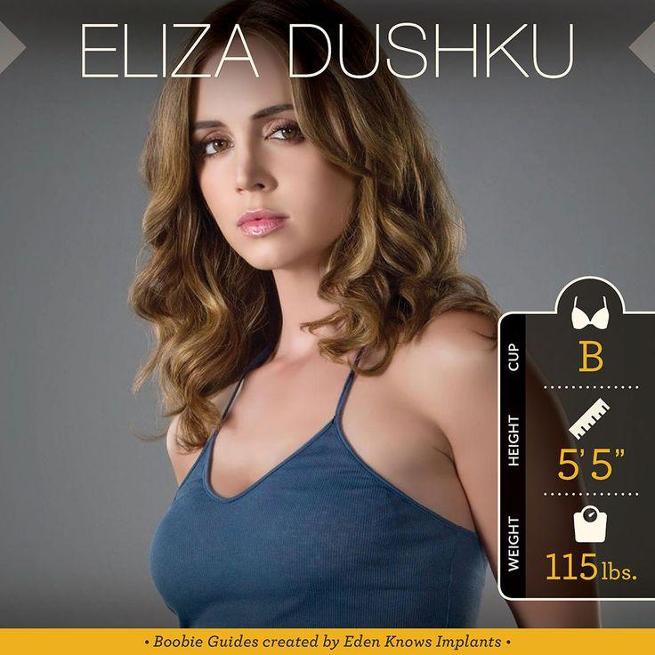 Eliza dushku breast reduction