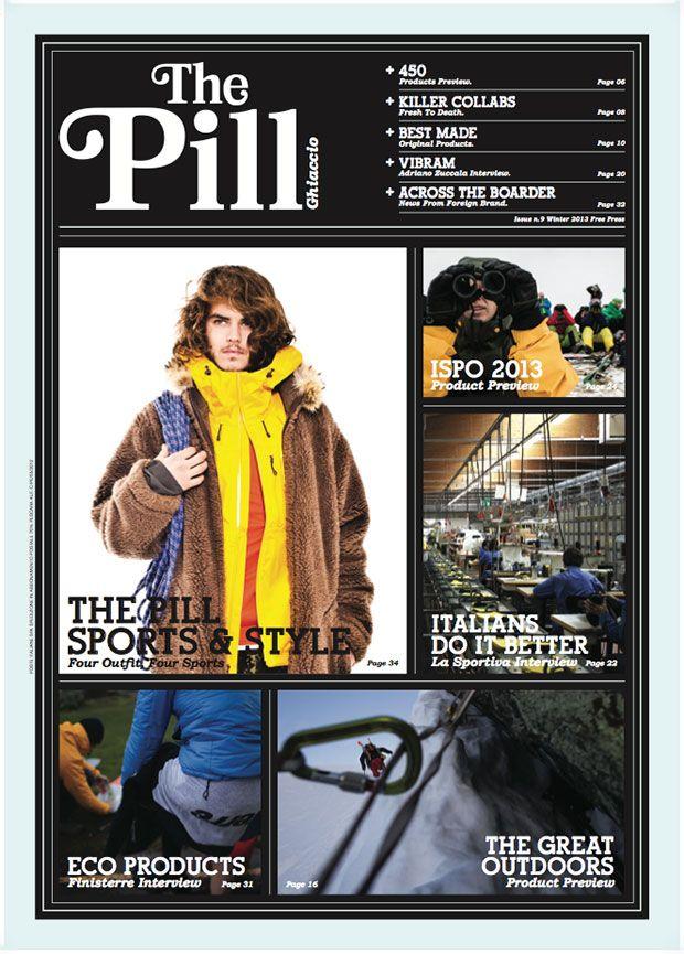 The Pill Magazine 09