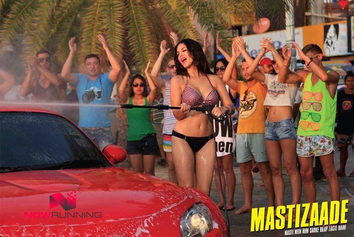 Mastizaade Movie Stills