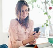 Millennials are quickly becoming the largest and most influential generation of consumers. They are always connected, always on their phones...