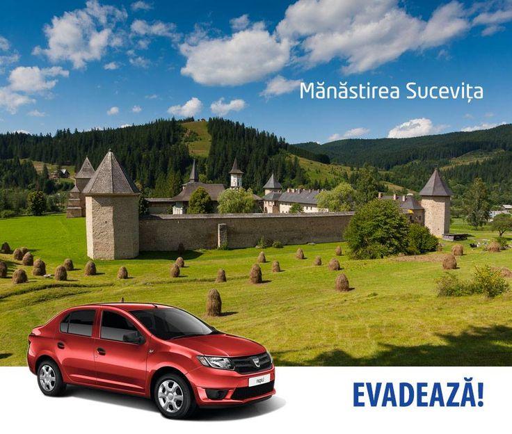 Mănăstirea Sucevița este atesta încă din secolul al XVI-lea și este înscrisă pe lista patrimoniului cultural mondial UNESCO. Ați apucat să o vedeți?