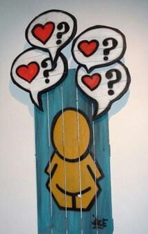 Gouzou l'amour en question