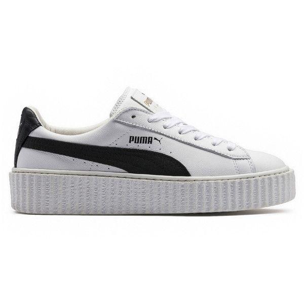 Rihanna and Puma Turn the Fenty Creeper Shoes Into Chelsea