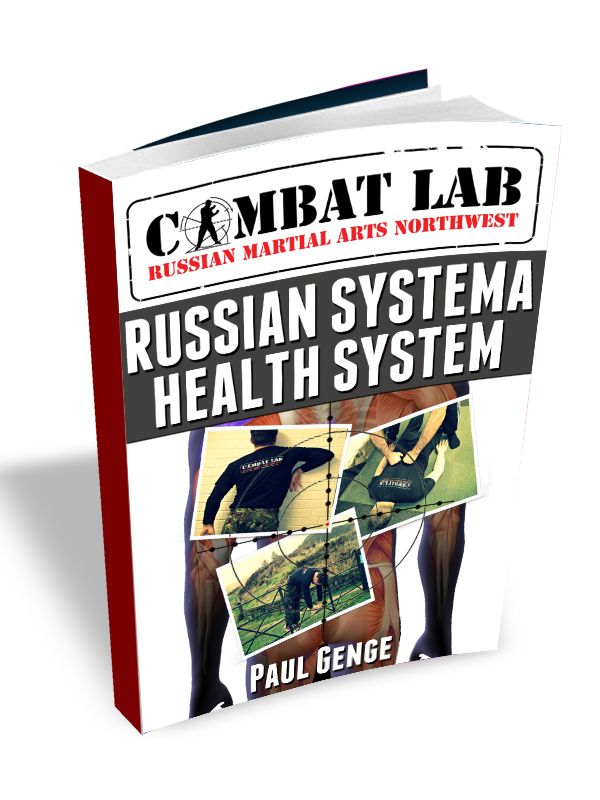 Ebooks and instructional #systema videos in English.