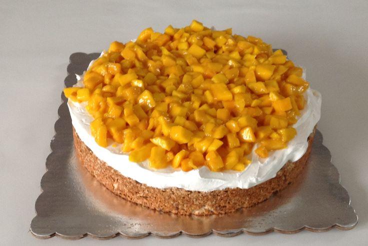 Mostach n de mango recetas para cocinar pinterest mango for Cocinar con mango
