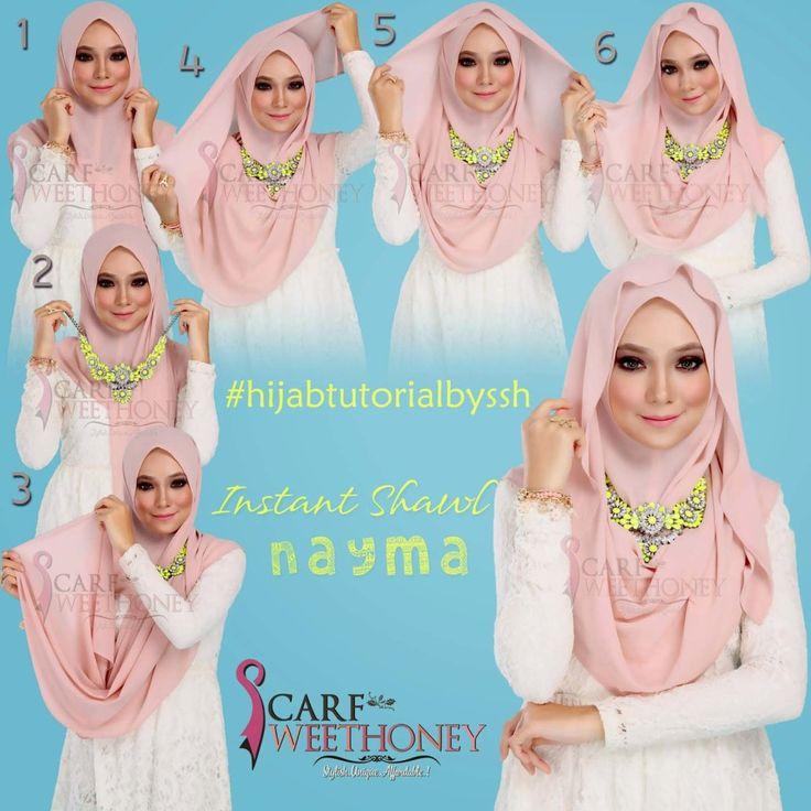 Top 20 des meilleurs Tutoriels de Hijab moderne | astuces hijab