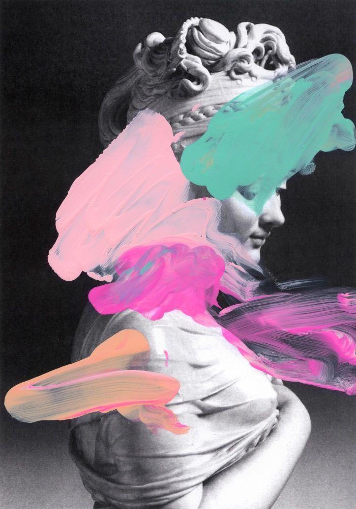 Chad Wys 118 on The Art Folk -affordable modern art