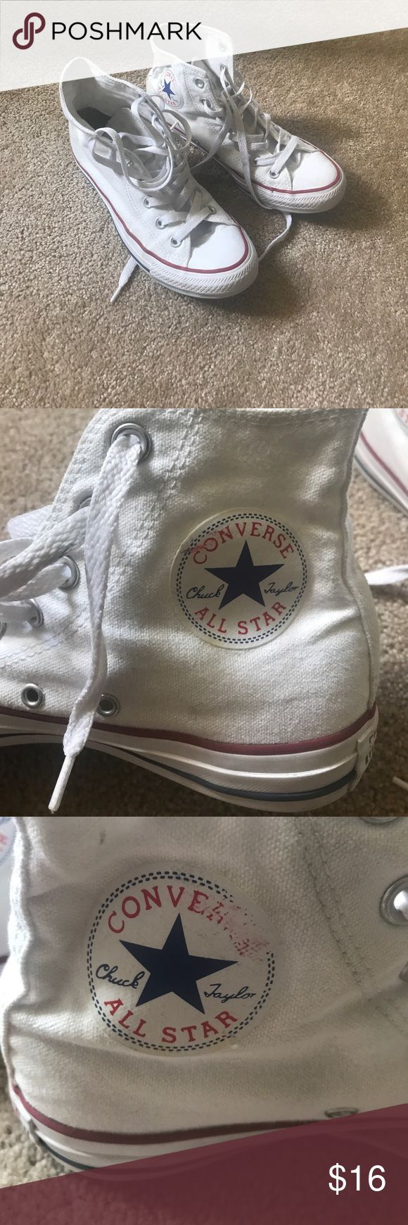 best 20 white converse shoes ideas on white