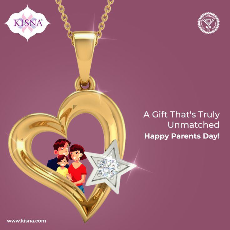 Happyparentsday Kisna Buying Diamonds Diamond Jewelry Online Jewelry