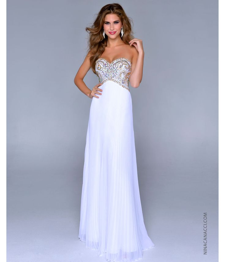 141 best images about Fancy clothes on Pinterest | Prom dresses ...