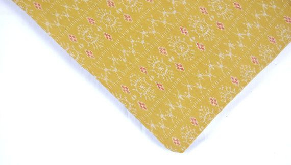 how to make cotton fabric