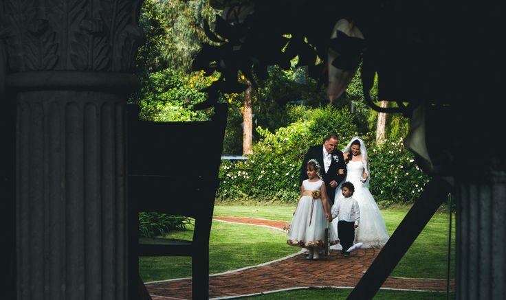 Visita nuestro blog para ver la historia completa de Felipe y Lorena.