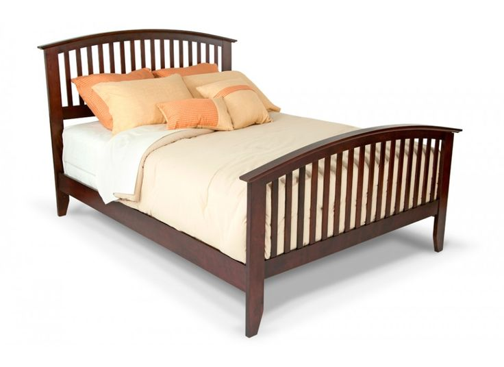 Best Tribeca Queen Bed Beds Headboards Bedroom Bob S 400 x 300