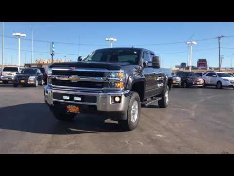 Used 2015 CHEVY Duramax Diesel for sale RON Westphal CHEVY Aurora IL