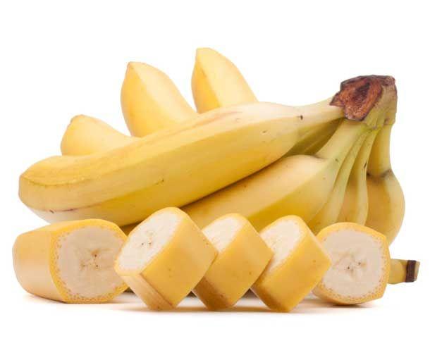 Maria Lopes e Ervas Medicinais: Máscara de Banana para Cabelos Secos