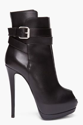 Giuseppe Zanotti Sharon Boots ... winter is around the corner