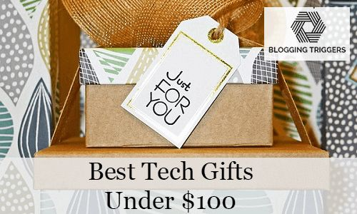 11 Must-Have Tech Gifts For 2019 (Under $100)