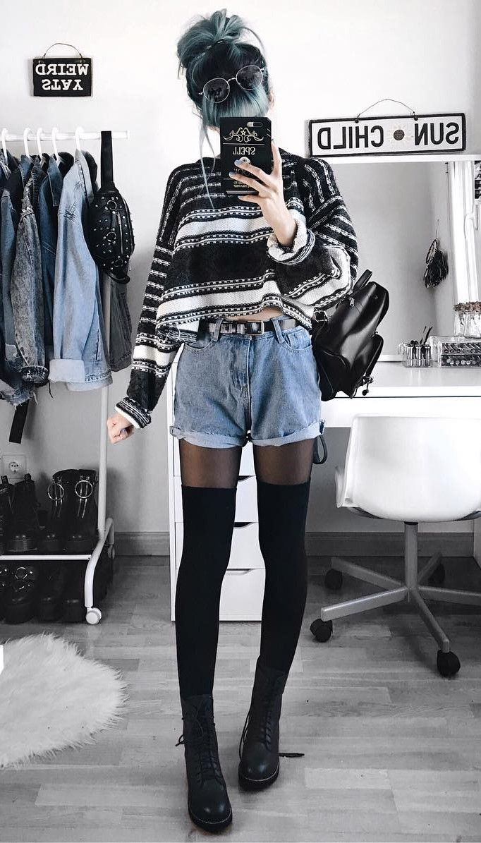 Best 25 Grunge Winter Outfits Ideas On Pinterest Winter