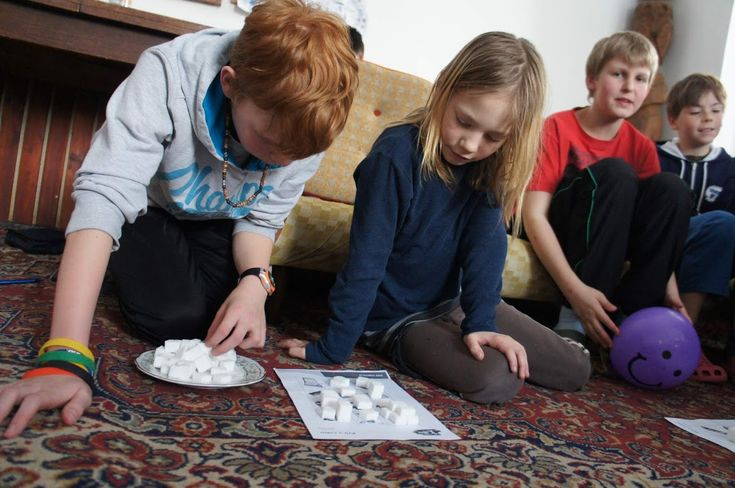 Kolik toho děti vědí o cukrech v potravinách?