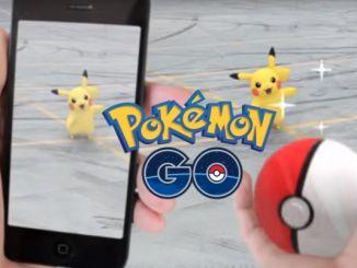 Guía pokemon go primeros pasos