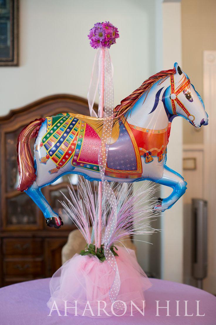 Mary Poppins Birthday Party | Atlanta Child Photographer » Aharon Hill Photography