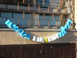 Resultado de imagen para dia de la bandera argentina decoracion