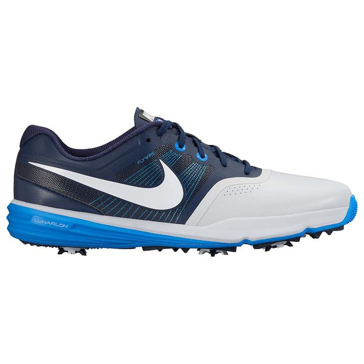 Nike | Nike Lunar Command Mens Golf Shoes | Mens Golf Shoes