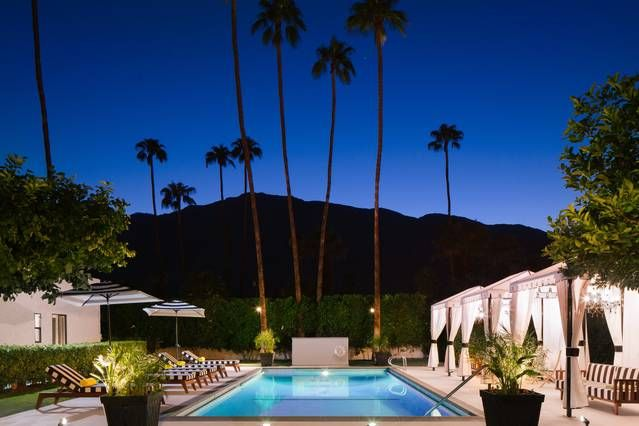 Hotel El Cid. Your own celebrity hideaway! - Boutique hotels for Rent in Palm Springs, California, United States