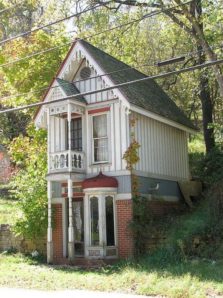 Wie man Ihr Haus mit diesen schönen kleinen Haus-Schuppen bewirtschaftet