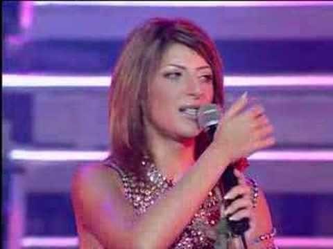 Sarit Hadad - Malahe Shamayim LIVE