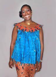 Resultado de imagem para model pagne africain simple