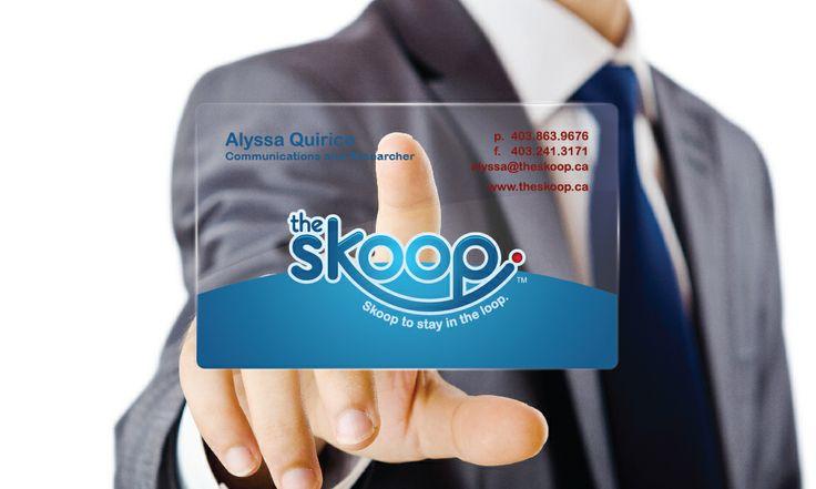 Transparent luxury. Every brand needs some  http://www.arcreactions.com/transparent-plastic-business-cards-2/