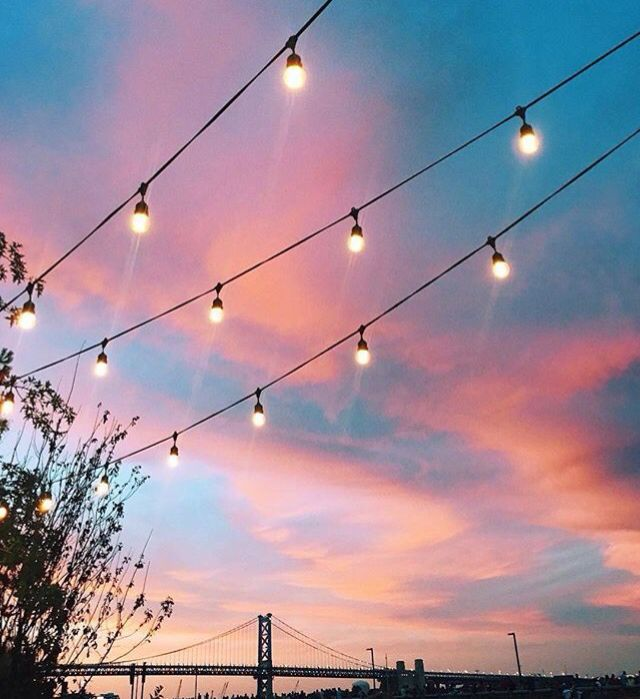 Best 25+ Tropical outdoor string lights ideas on Pinterest Outdoor lighted garland, DIY yarn ...