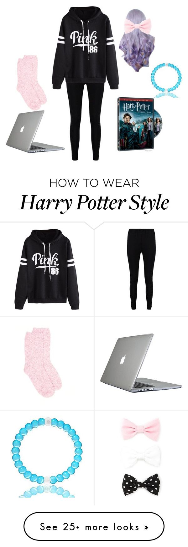 """Rest of the Day"" by photogeekgirl on Polyvore featuring Boohoo, WithChic, Forever 21, Speck and New Directions"