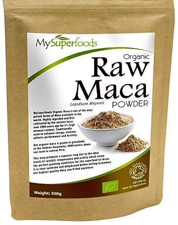 Great Special Offer on this amazing RAW MACA organic powder by MySuperFoods. Click to view more details about this.