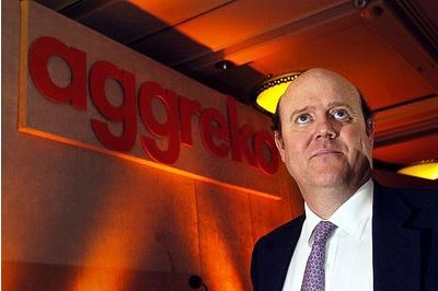 Aggreko forecasts five years of growth |