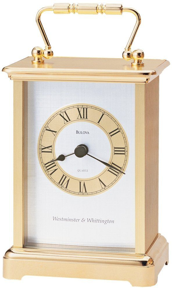 27 best Clocks images on Pinterest Bulova Mantel clocks and Solid