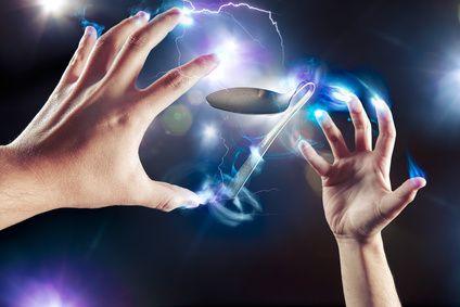 Máte nadpřirozené schopnosti? - Vestirna.com - Vestirna.com Online
