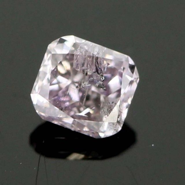 0.13cts Pink Diamond - Natural (RS62) | gemstones | diamond | faceted gemstone