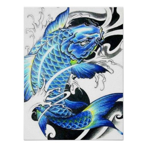 24 best images about desenhos on pinterest iron man for Japanese koi fish drawing