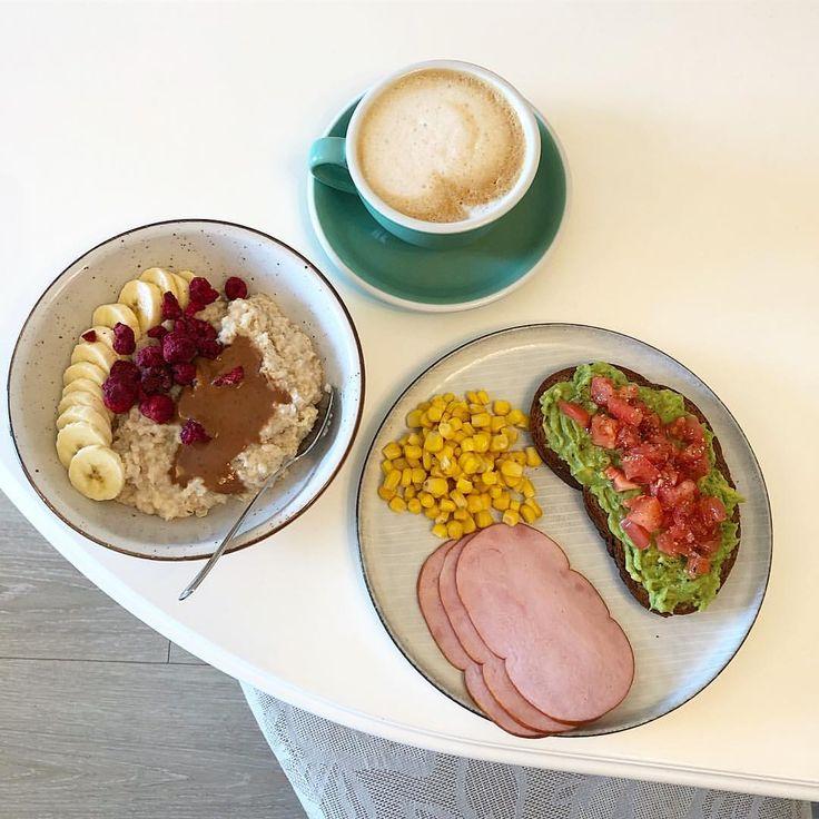 Какие завтраки для похудения идеальный