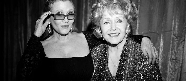 RIP Carrie Fisher & Debbie Reynolds - https://johnrieber.com/2016/12/29/rip-carrie-fisher-rip-debbie-reynolds-hbo-bright-lights-documentary-captures-their-life-together/