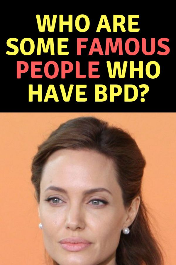 Can You Have Bpd And Bipolar Disorder